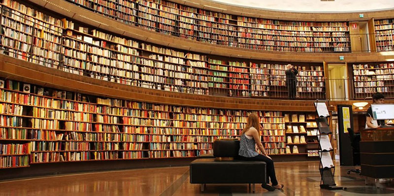 Кого из авторов и что из книг читать деловым людям?